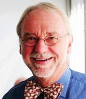 2018 Conference Presenter Donald Davis